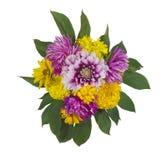 Bouquet 07 Stock Photos