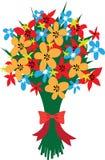 Bouquet Photos libres de droits
