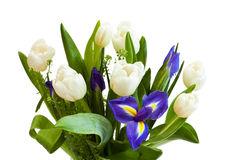 Bouquet. Royalty Free Stock Photo