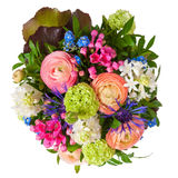 Bouquet Photographie stock libre de droits
