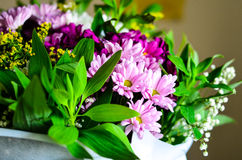 Bouquet photographie stock libre de droits