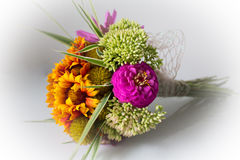 Bouquet Photo stock