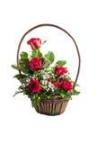 Bouquet arrangement Stock Images