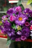 Bouquet arrangement Royalty Free Stock Photo