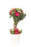 Bouquet artificiel lumineux Images libres de droits