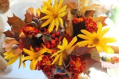 Bouquet& x28 ; autumn& x29 ; Images stock