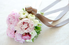 The bouquet Royalty Free Stock Photography