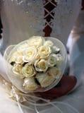Bouquet bride. Stock Photography