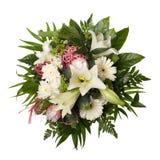 Bouquet bunch of flower Stock Photos