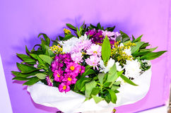 Bouquet Stock Photos
