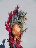Bouquet créatif de Pâques Image libre de droits