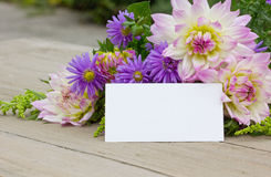 Bouquet Royalty Free Stock Photo