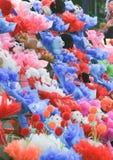 Bouquet dans la célébration images libres de droits