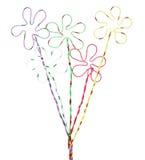 Bouquet de câble Image libre de droits