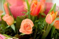 Bouquet de fleur photographie stock