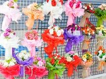 Bouquet de fleur Photo libre de droits