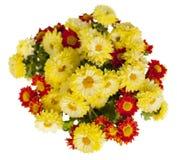 Bouquet de fleur Photos stock