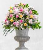 Bouquet de fleur Image libre de droits