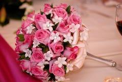 Bouquet de fleur images libres de droits