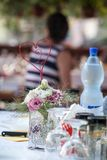 Bouquet de gala photographie stock