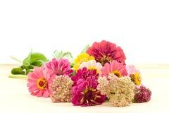 Bouquet de jardin photographie stock