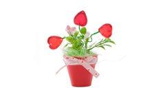 Bouquet de l'amour Image stock