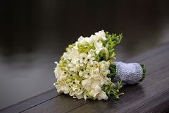 Bouquet de mariage Image stock