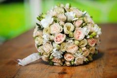 Bouquet de mariage Images stock