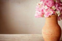 Bouquet de mariage de vintage Photos libres de droits
