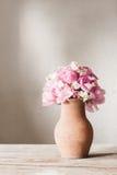 Bouquet de mariage de vintage Image libre de droits