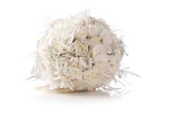 Bouquet de mariage sur un fond blanc Photographie stock