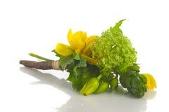 Bouquet de petit bouquet Images stock