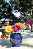Bouquet de pique-nique Image stock