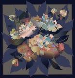 Bouquet de pivoine Photo stock