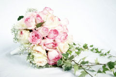 Bouquet de Rose Photos stock