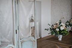 Bouquet de vintage Photographie stock