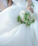 Bouquet de Weddng photos stock