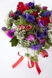 Bouquet des fleurs Image libre de droits