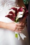Bouquet des fleurs Photos libres de droits