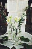 Bouquet des fleurs photographie stock libre de droits