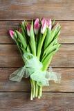 Bouquet des fleurs fraîches photo libre de droits