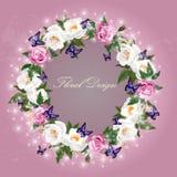 Bouquet des roses Photos libres de droits