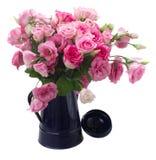 Bouquet des roses fraîches photo stock