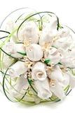 Bouquet detail Stock Photo