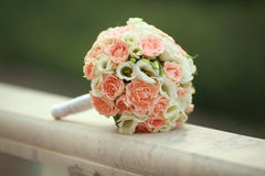 Bouquet doux Images stock