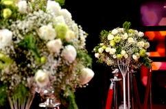 Bouquet en partie photos libres de droits