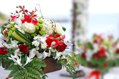 Bouquet floral Image libre de droits