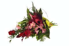 Bouquet Of Flower Royalty Free Stock Photos
