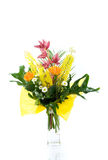 Bouquet of flower Royalty Free Stock Photography