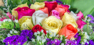 Bouquet flower Royalty Free Stock Photography